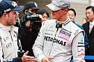 Schumacher kınama cezası aldı