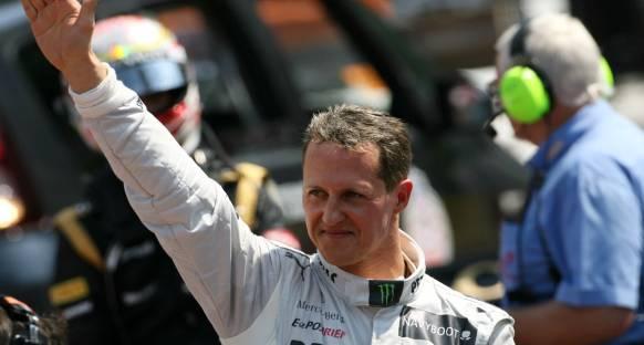 Schumacher performansını artıracağına inanıyor