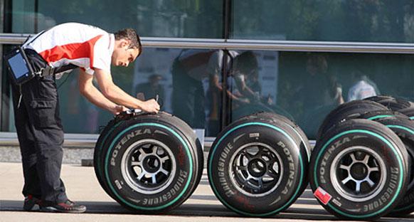 Japonya GP - Bridgestone - Değerlendirme