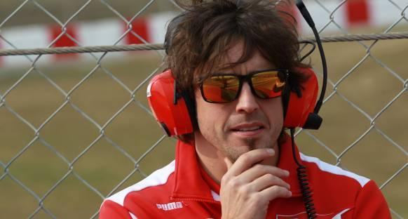Alonso: 'Şampiyona sanki yeni başlamış gibi'