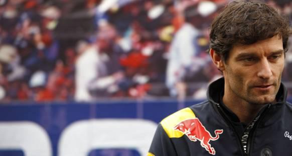 Webber: 'Herkesin aklında şampiyonluk var'