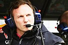 Horner, FIA'yi takım emirleri konusunda eleştirdi