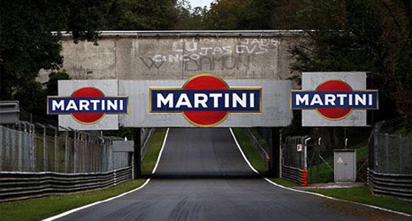 Güç Dengeleri: İtalya GP