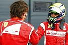 Massa ve Alonso disiplin oturumunda ifade verecek