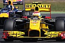 Renault: 'Petrov çok iyi ama hala gelişime ihtiyacı var'