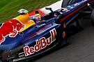 Webber: 'Red Bull'un bana öncelik vermesi gerekebilir'