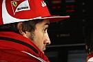Tatilin ardından Alonso