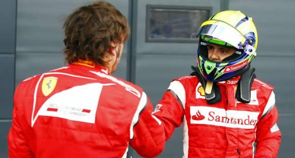 Massa: 'Spa'da ne olacağı hiç belli olmaz'
