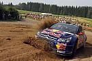 Makinen: 'Raikkonen WRC'de kalmalı'