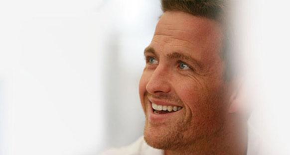 Kardeş Schumacher ağabeyini savundu