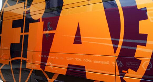 FIA gelecek hafta aday takımlarla görüşecek