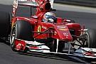 Fernando Alonso umudunu yarınki starta bağladı.