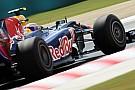 Macaristan Grand Prix Cumartesi antrenmanları - Webber lider
