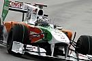 Force India inceleme altında