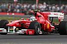 Alonso cezayı sakin şekilde kabullendi