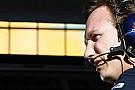 Horner: 'RB6'nın egzost tasarımı fazla abartılıyor'