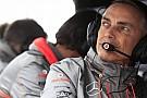 Whitmarsh Todt'un Alonso'ya yaklaşımını destekledi