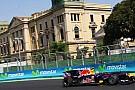 Red Bull F-kanal konusunda hala kararsız