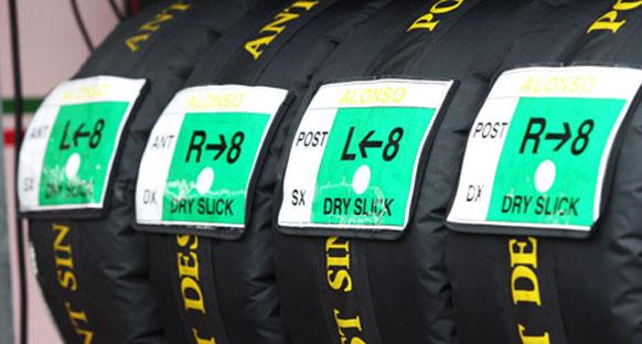 Pirelli 2013'ten sonra daha büyük lastikler istiyor
