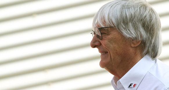 'Ecclestone Pirelli'yi seçecek güce sahip'