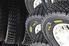 Pirelli test için Toyota aracını kullanabilir