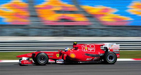 Alonso Red Bull'un yine en hızlı olmasını bekliyor
