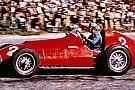 Ferrari için özel bir gün