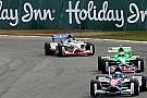 A1GP Liuzzi ilk A1GP yarışında pole pozisyonunda