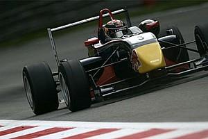 F3 Son dakika Carlin Motorsport Volkswagen motoruyla yarışacak