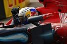 Vettel son seansa kalan tek Alman pilot oldu