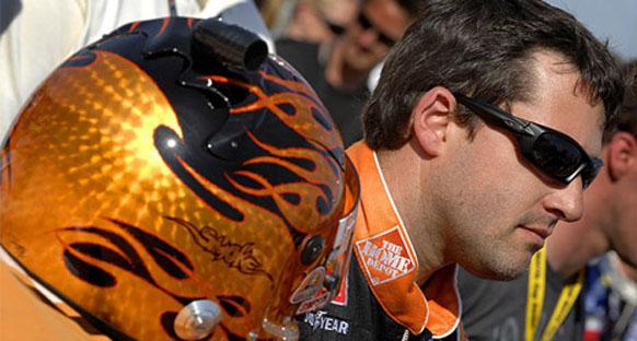 Tony Stewart, Haas Racing'e ortak oldu!
