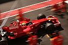 Kazaya rağmen Massa lider