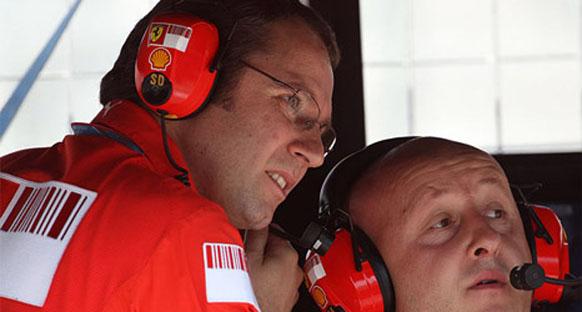 Raikkonen Silverstone'da yeni motorla yarışacak