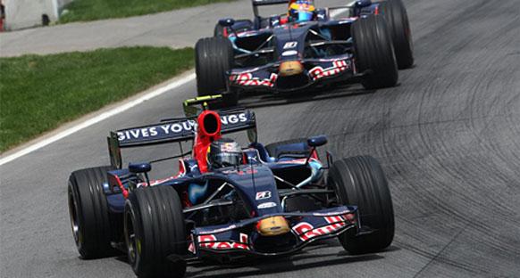 Vettel 12. olmasına rağmen performansından gurur duyuyor