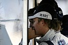Rosberg sıralama turlarında yarış stratejisine odaklanacak