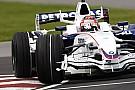 Kubica'dan Alonso'ya yeşil ışık