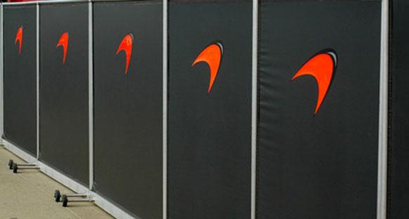 McLaren çekilme iddialarını yalanladı