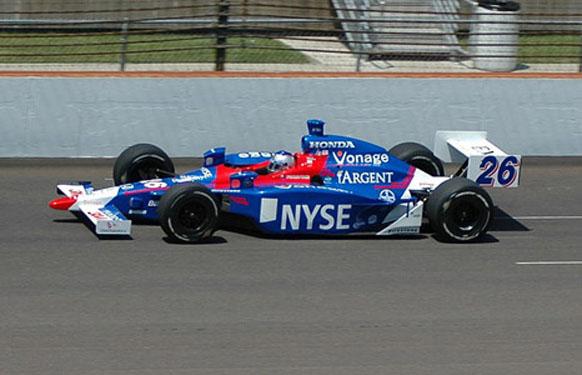 Andretti: 'Hatalıysam özür dilerim'