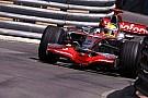 Alonso'nun favorisi Hamilton