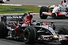 Vettel STR3'le yarışmakta sabırsız