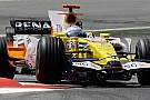 İspanya Renault için dönüm noktası oldu
