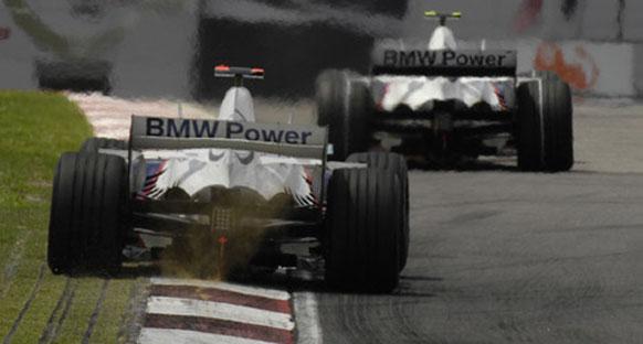 Klien: 'BMW ve McLaren aynı seviyede'