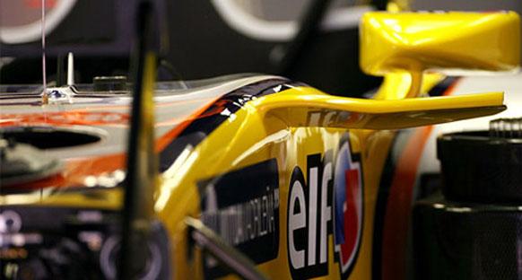 Renault'dan hafif yakıt yükü iması