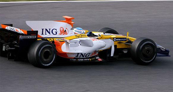 Alonso: 'Hamilton'la hiçbir zaman problemim olmadı'