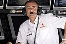 Whitmarsh: 'İspanya GP'ye kadar durum belirsiz'