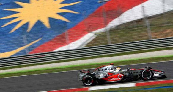 McLaren: 'Talihsiz bir olay'