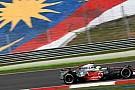 McLaren'da yüzler gülüyor