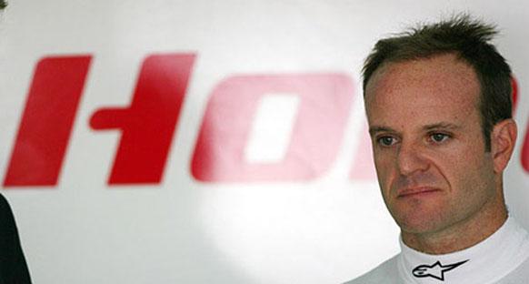 Barrichello diskalifiye edildi