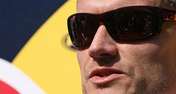 Coulthard: 'Hiçbir ağrım yok'