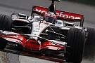 McLaren performansı Kovalainen'i memnun etti